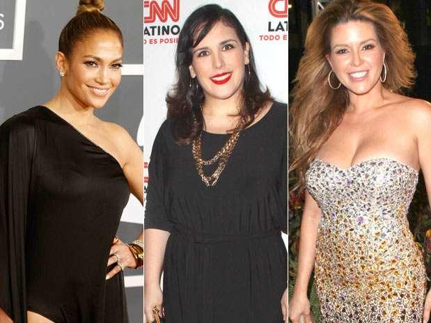 Angélica Vale, JLo o Alicia Machado podrían ser Jenni Rivera