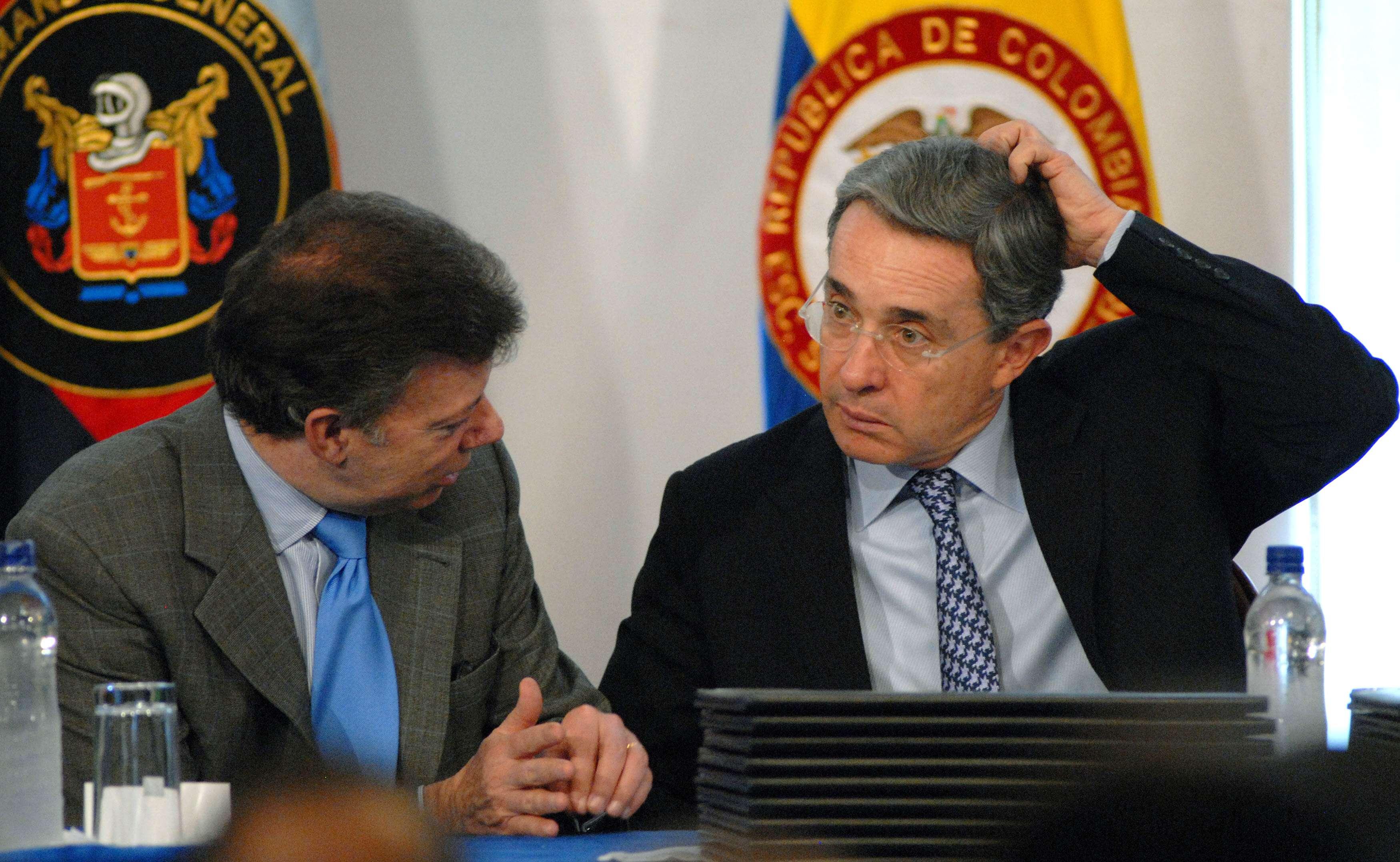 Manuel Uribe 2013