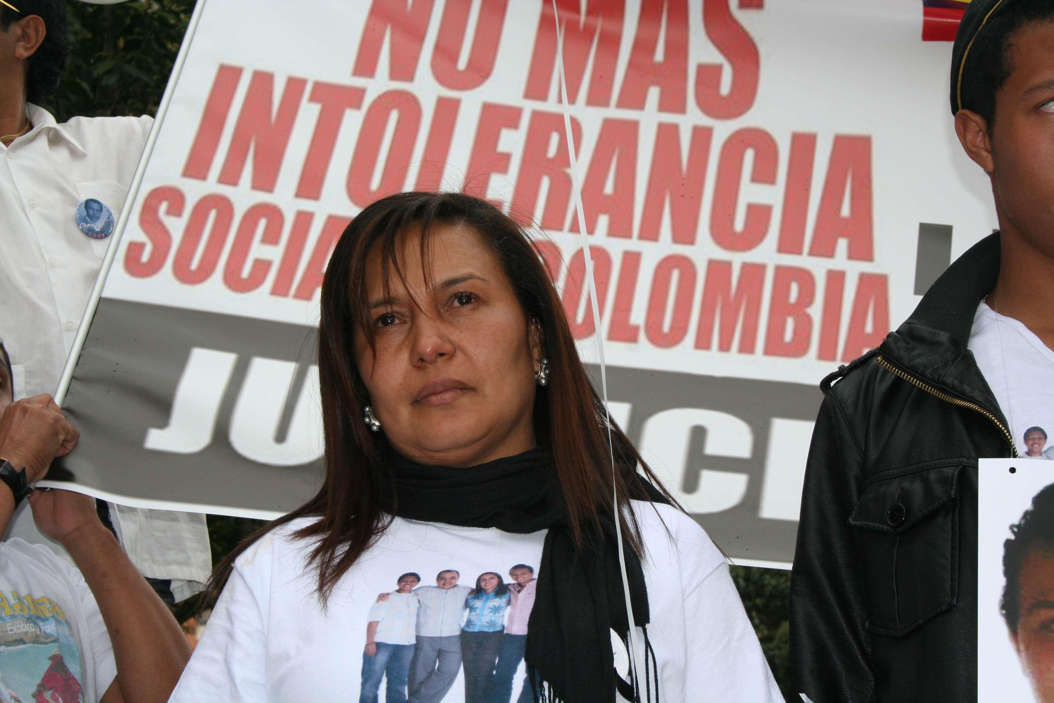 Juan Carlos Millán/Terra Colombia