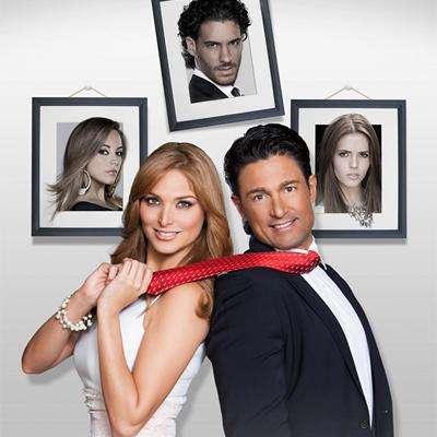Porque el amor manda/Televisa