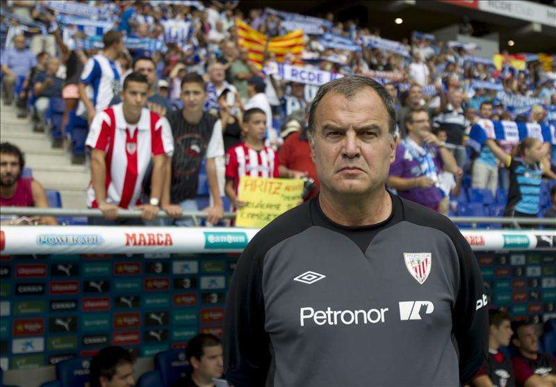 Marcelo Bielsa to decide on Marseille job this week