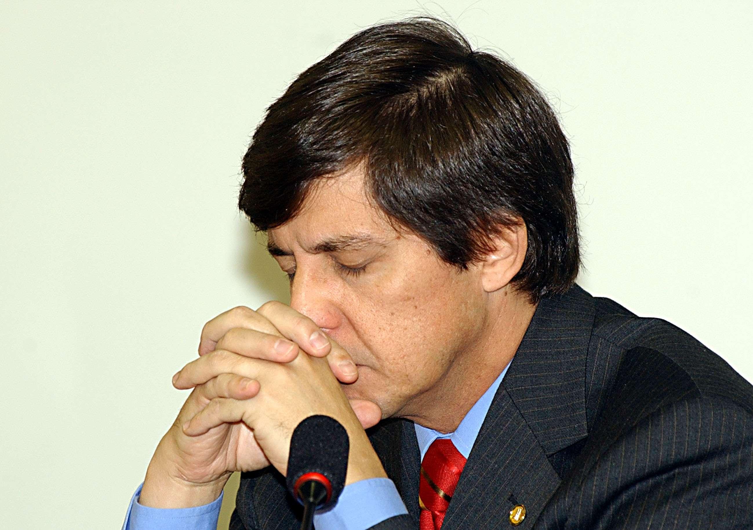 Bispo Rodrigues Foto: José Cruz/Agência Brasil