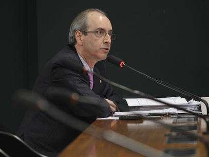 Eduardo Cunha Foto: Terra