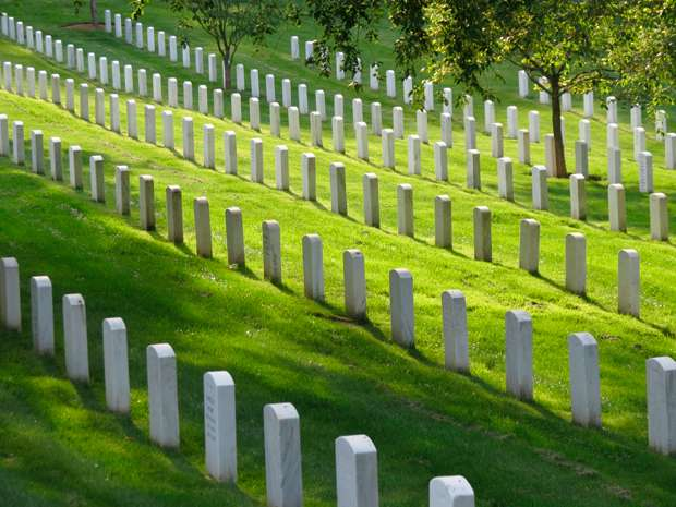 Memorial Day: tras las cicatrices de un guerrero con corazón