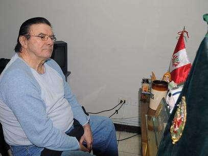 Desde el Tribunal Constitucional llega una sentencia contra José Enrique Crousillat. Foto: Terra Perú