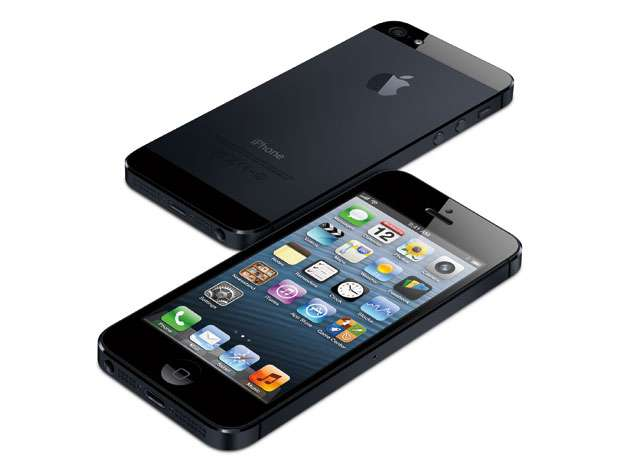 Apple faz recall de iPhones 5 com problemas na bateria