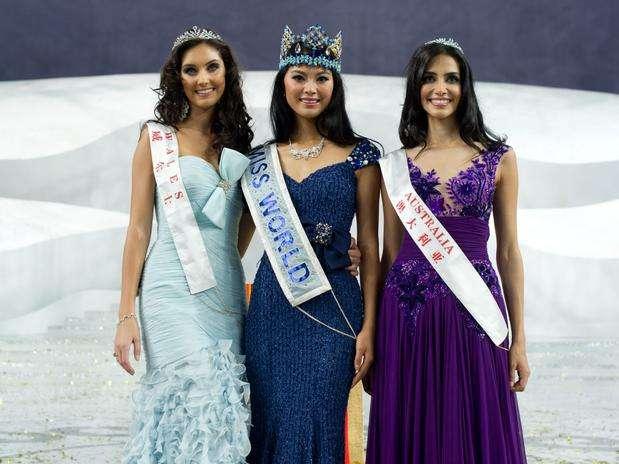 Após rejeição muçulmana, Miss Mundo cancela desfile de ...