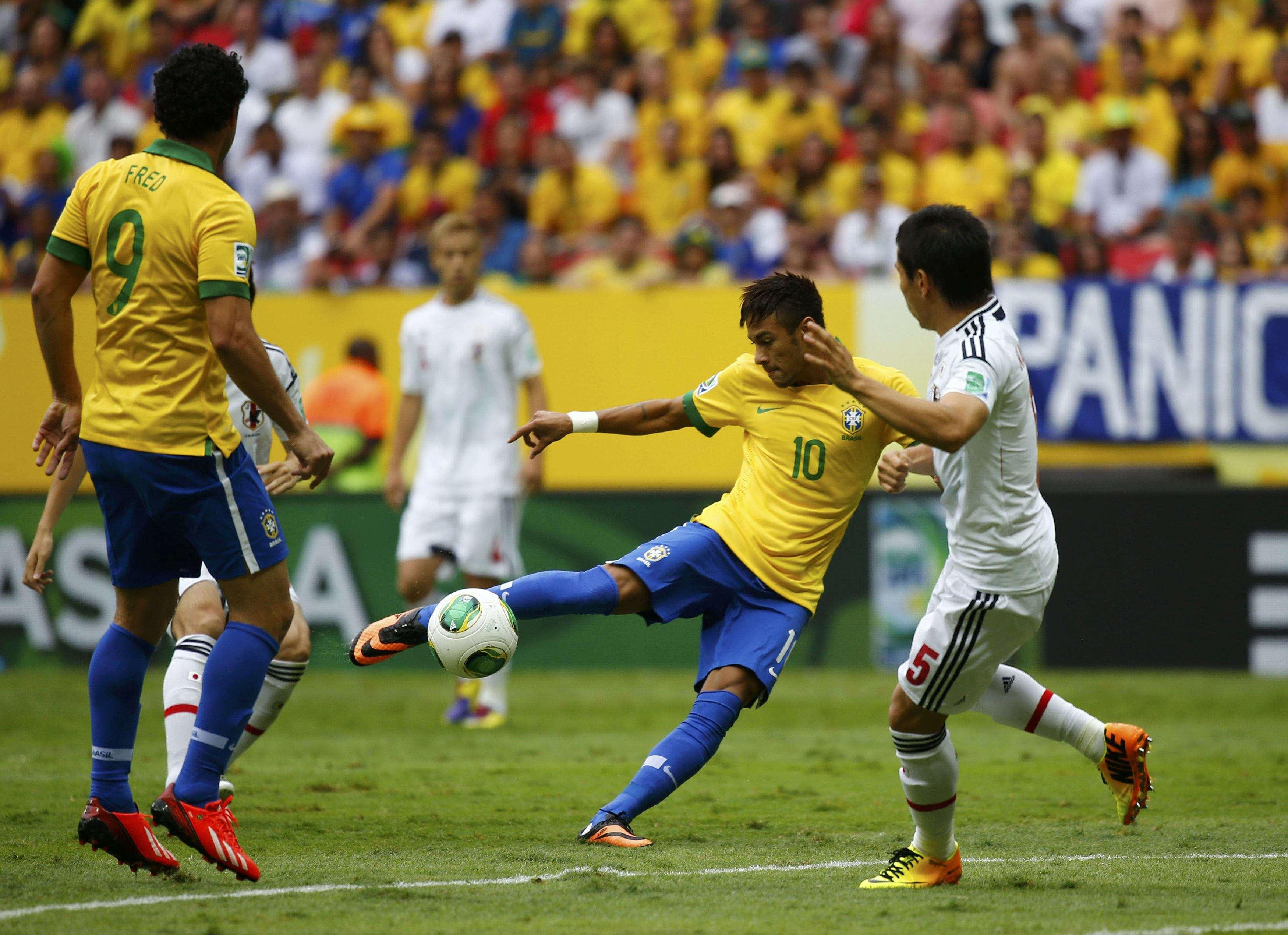 Neymar é finalista pela 4ª vez do Prêmio Puskas de gol ...