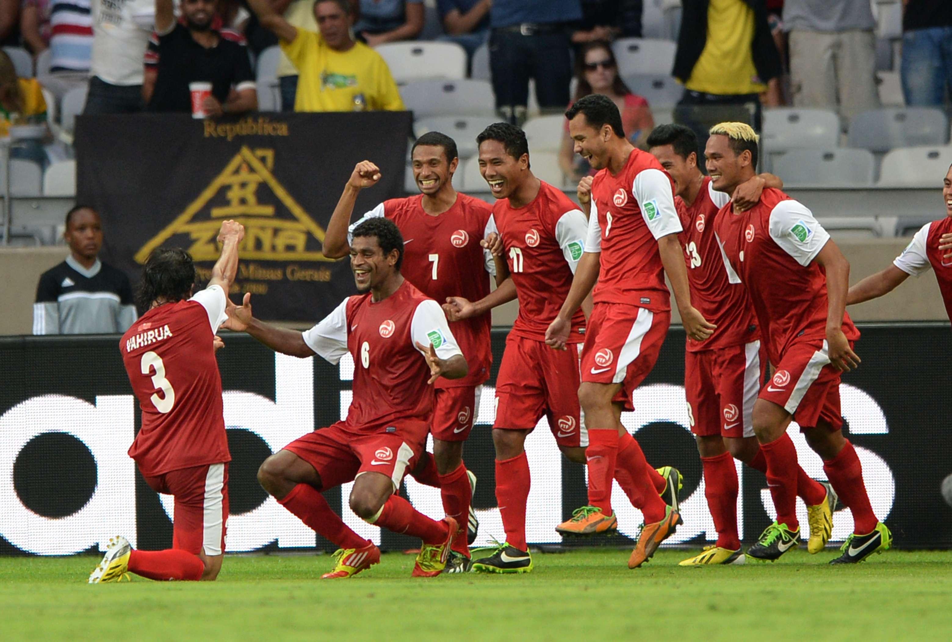 Diez momentos para recordar de la Copa Confederaciones