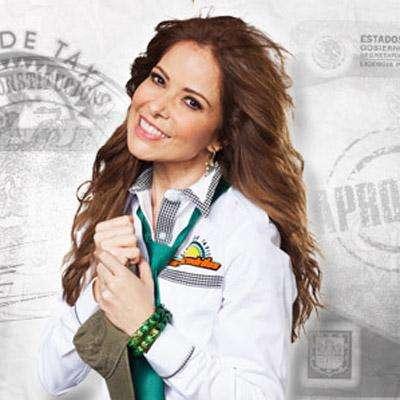 Terra/Suspenden grabaciones de la telenovela de Gloria Trevi / Televisa Sitio Oficial