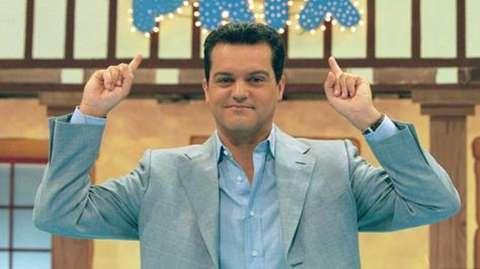 Ramón García Foto: RTVE