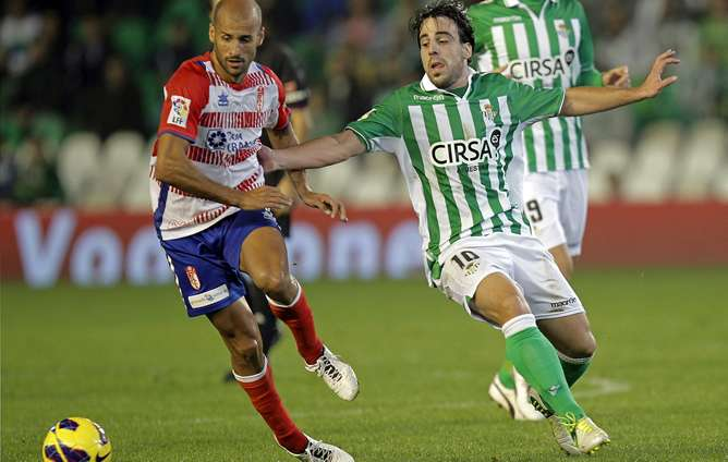 El Granada admite negociaciones con el Athletic por Rico