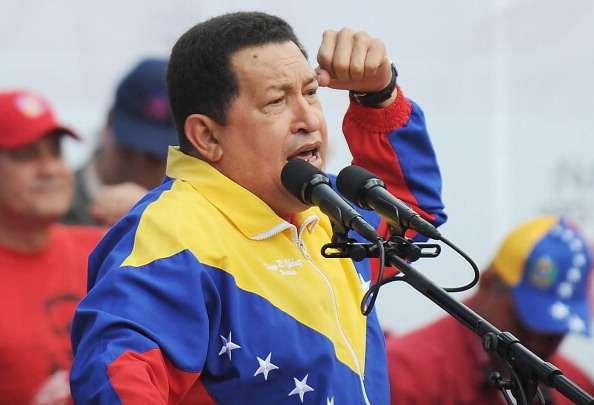 Las diez frases más recordadas de Hugo Chávez