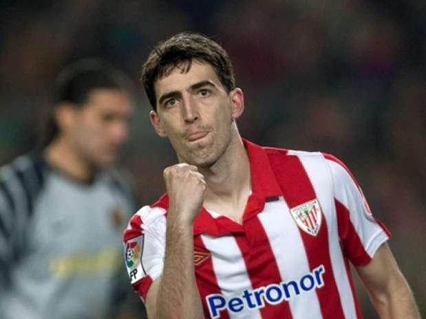 Iraola igualará a Larrazabal como el sexto con más partidos