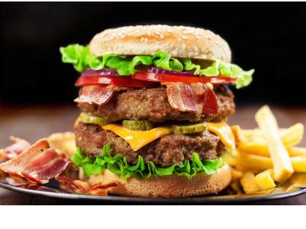 Los empleados de restaurantes de comida rápida buscan mejores sueldos. Foto: Getty Images