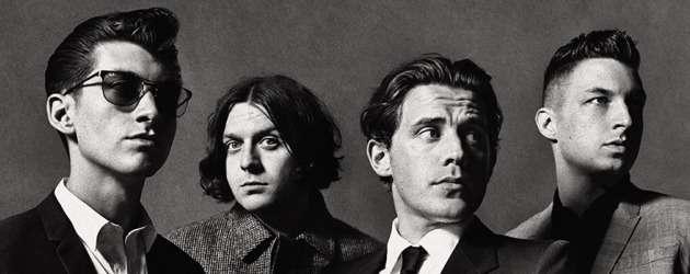 Arctic Monkeys cogita uma pausa após sucesso da turnê AM