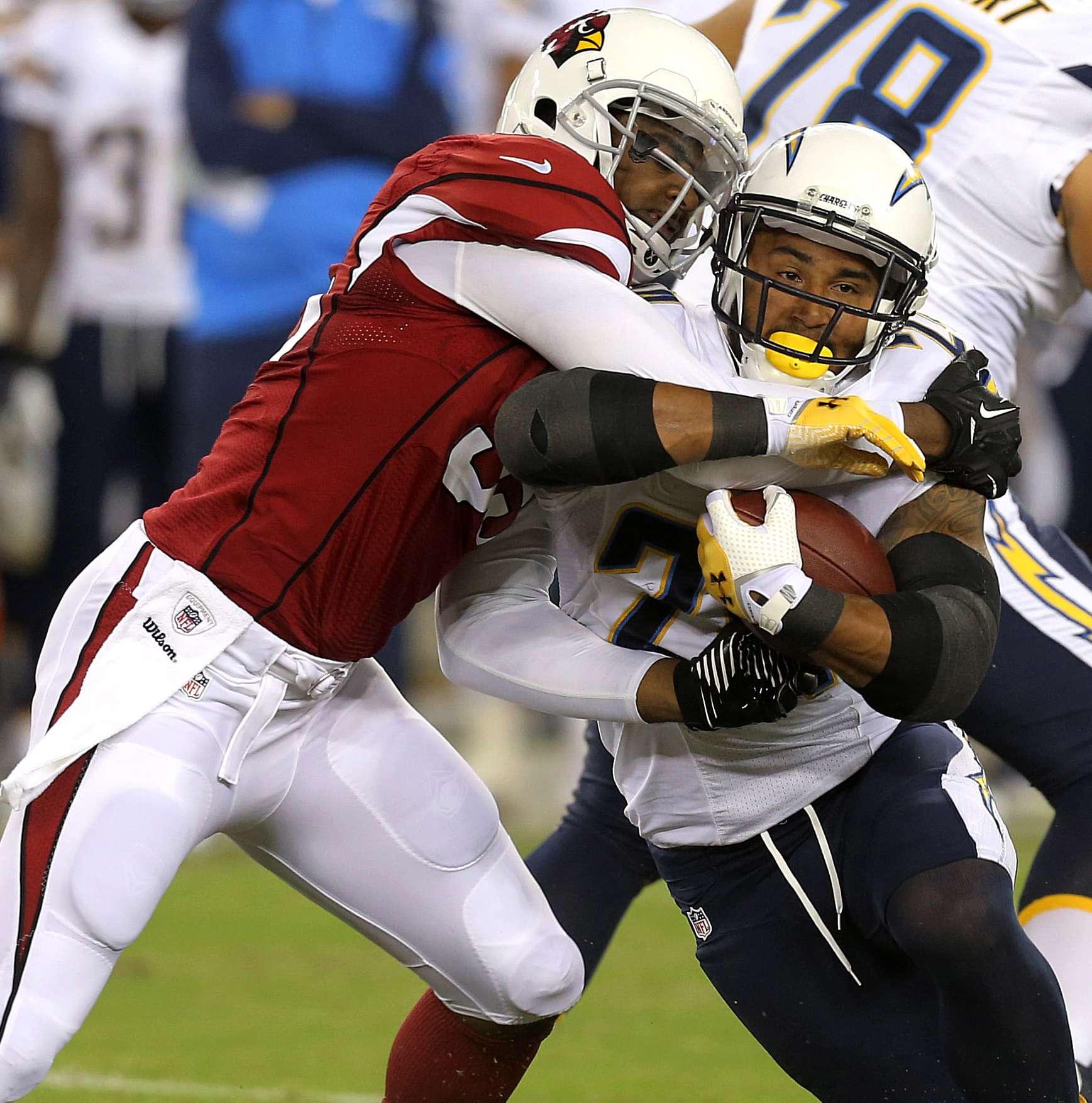 Arizona Cardinals Foto: AP