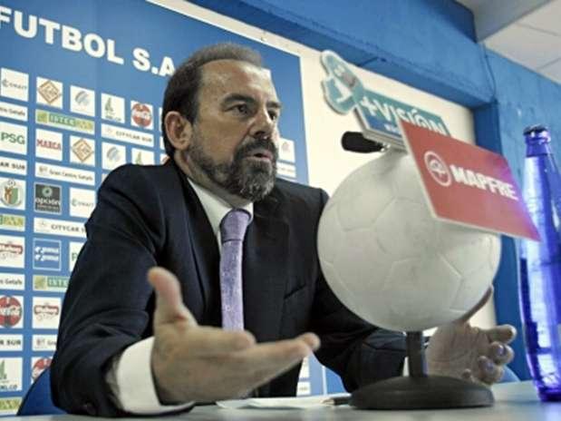 """Ángel Torres: """"El ayuntamiento de Getafe no nos paga"""""""
