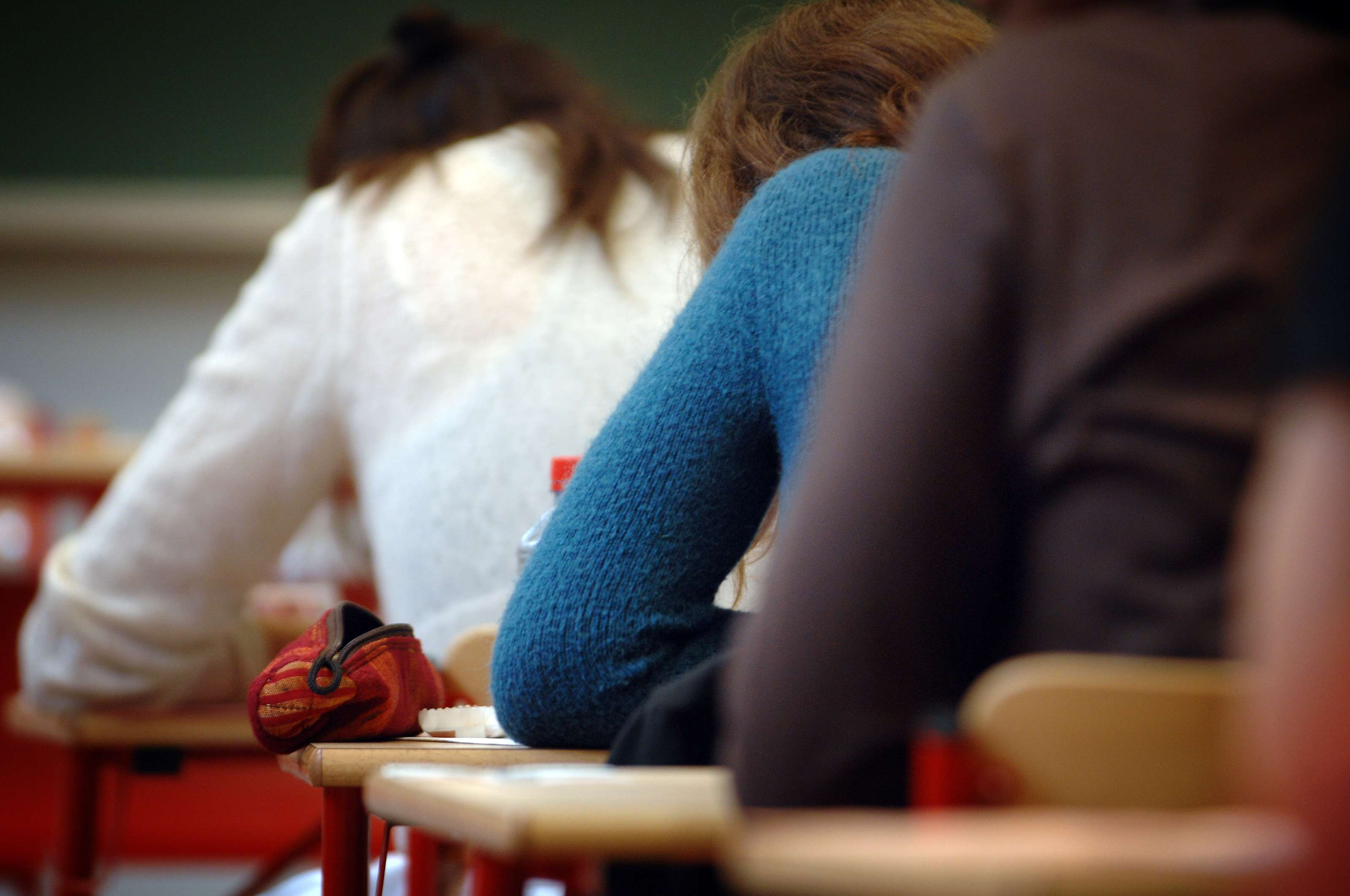 O último mês de estudos antes da prova é a hora de uma grande retomada dos conteúdos Foto: Getty Images