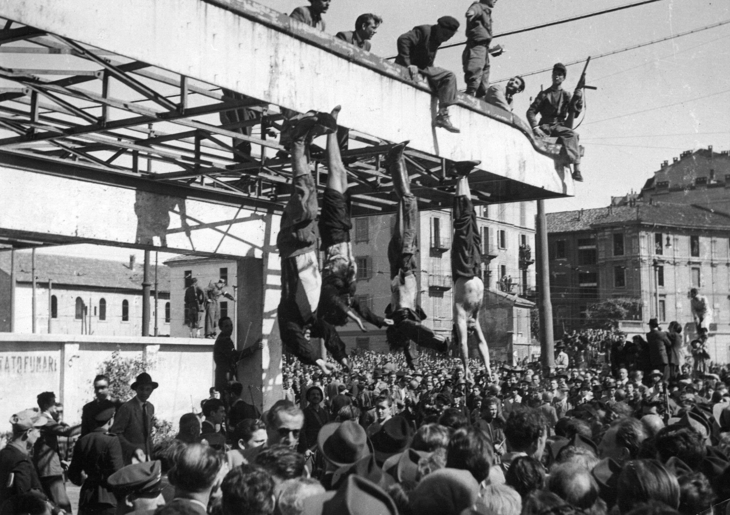 Segunda Guerra Mundial: a queda do Eixo