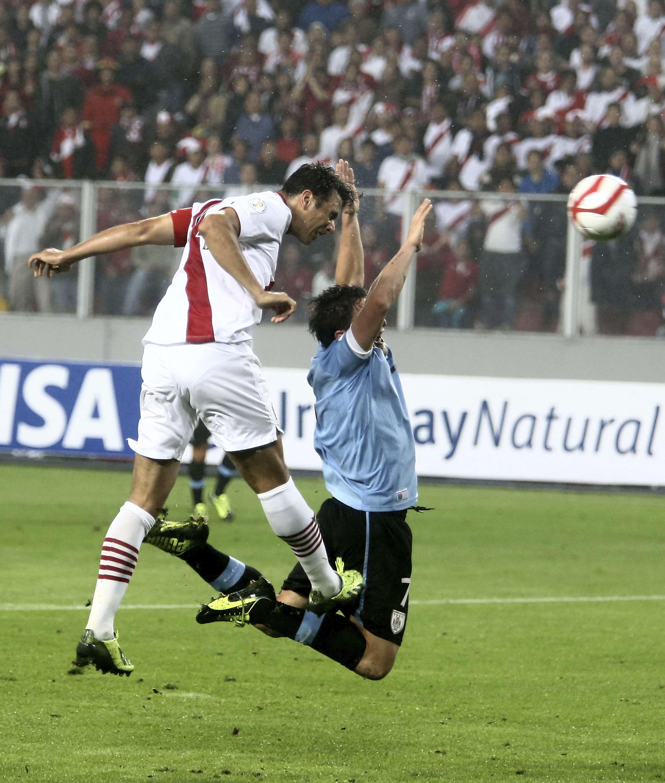 Uruguai pede à Fifa que envie observadores para jogo ...