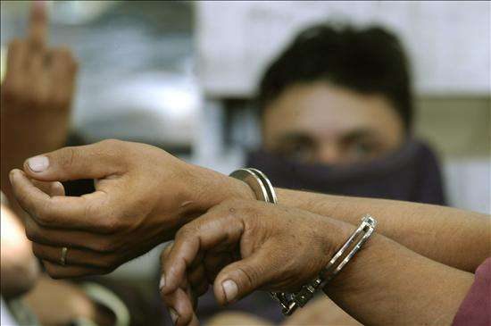 Mexicanos son detenidos con 6 toneladas de cocaína en Perú