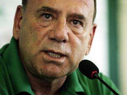 Brunoro não acredita que futuro estádio palmeirense receba amistosos de seleções para a Copa de 2014 Foto: Terra