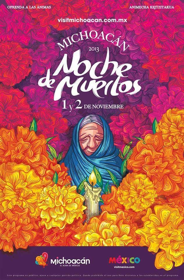 Facebook Oficial: Visit Mexico