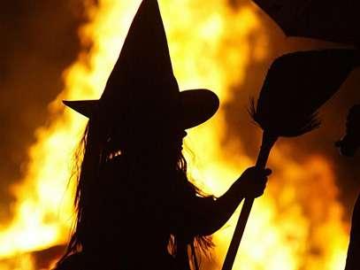 Halloween: como surgiu o Dia das Bruxas?