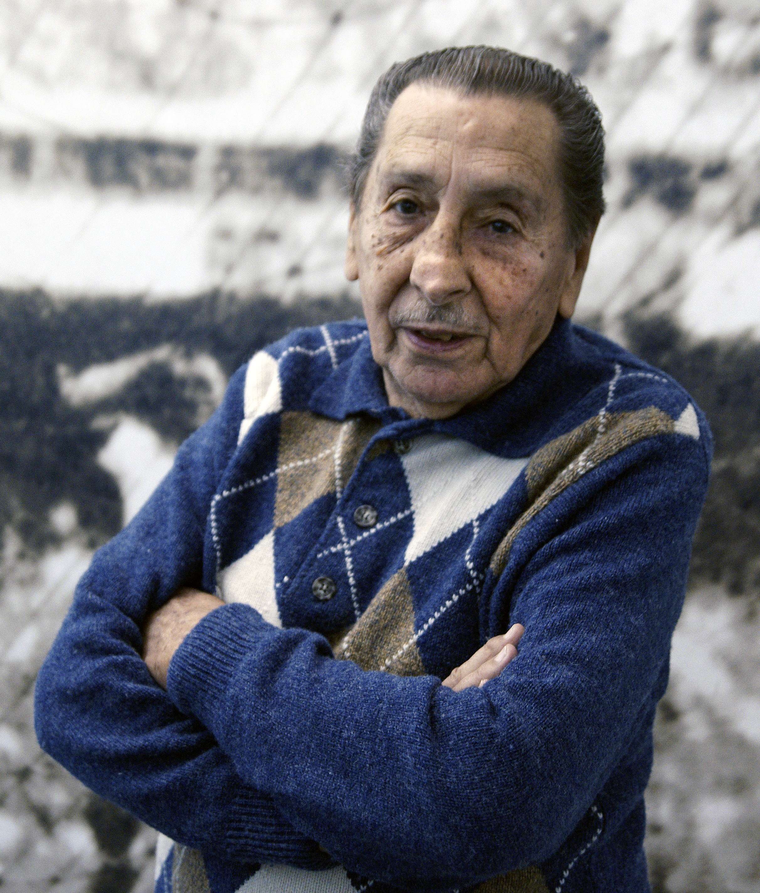 Ghiggia será homenageado antes de Uruguai x Jordânia