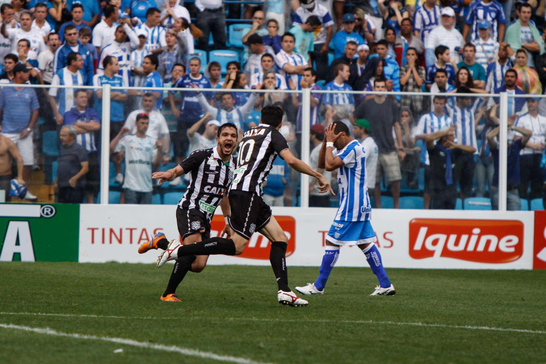 Fernando Carvalho/AGP