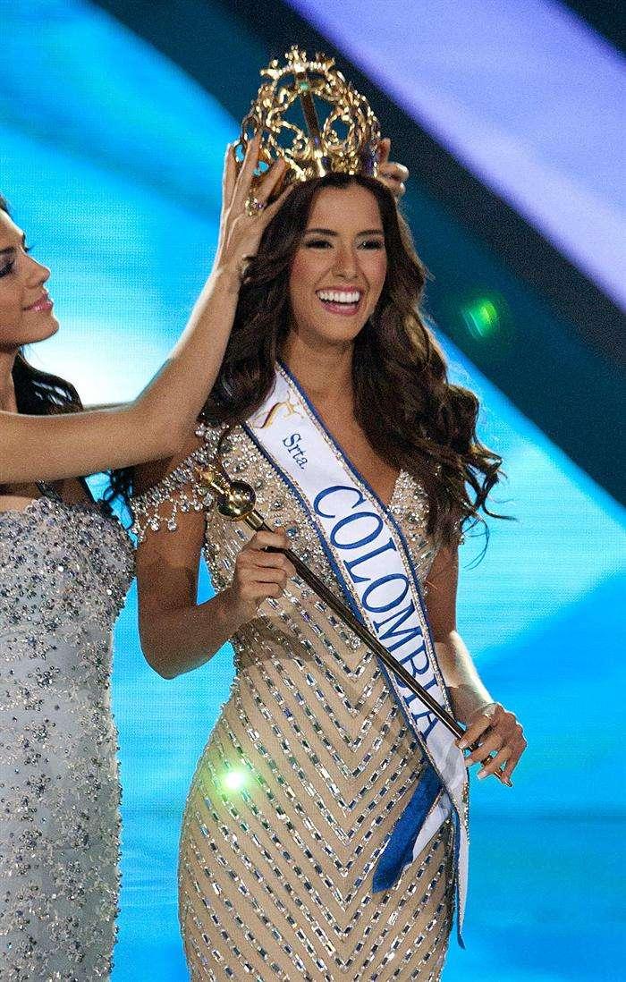 Elección de Señorita Colombia y sus comentarios en redes