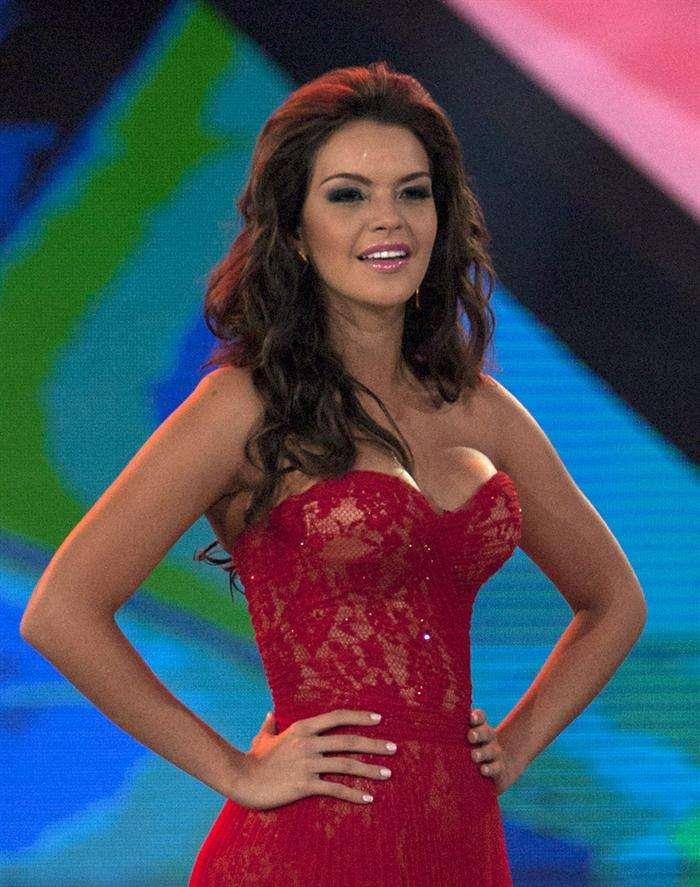 Señorita Colombia 2013: conozca a las 5 finalistas
