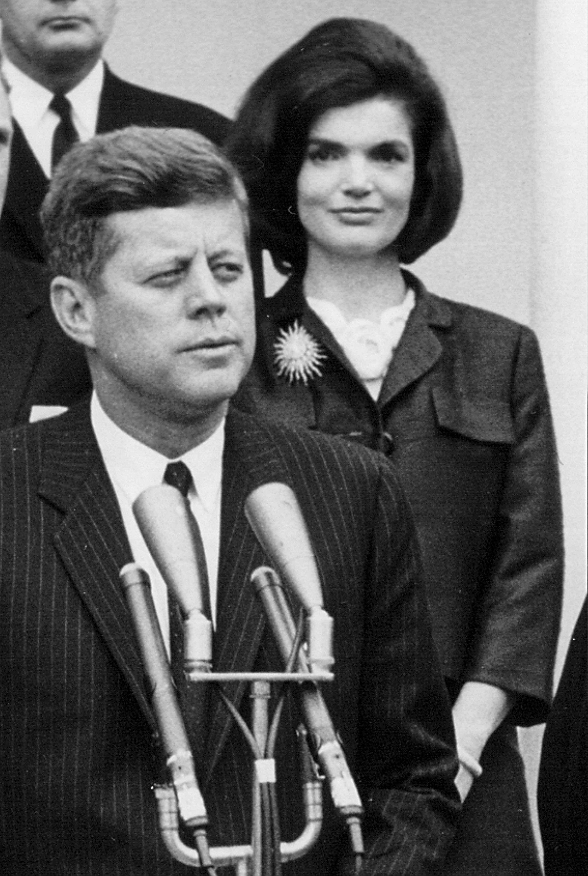 John Fitzgerald Kennedy e a tragédia de Gatsby