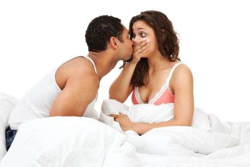 pareja, costumbres, relaciones, amor, jovenes, olores feos, mal aliento Foto: Getty Images