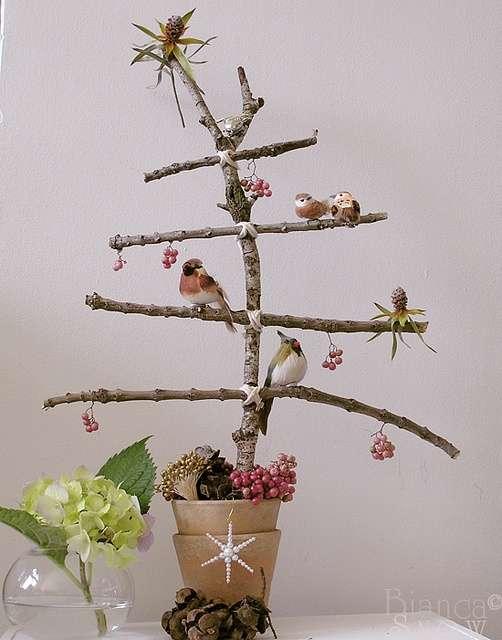 Foto: Pinterest: #reusos navideños