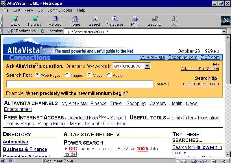 Messenger, Hotmail: veja tecnologias que chegaram ao fim...