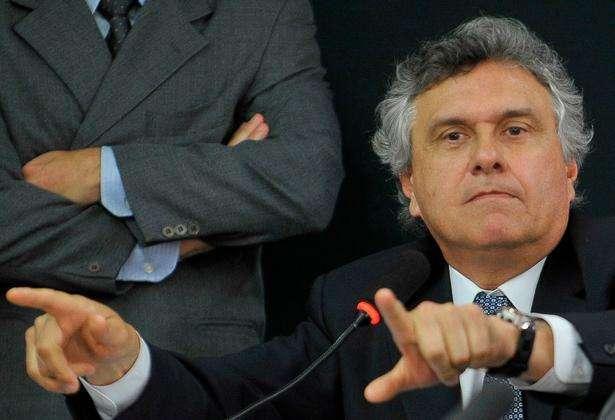 Ronaldo Caiado Foto: Divulgação