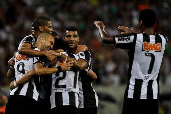 Mineiro se inspira en Corinthians para ganar al Raja ...