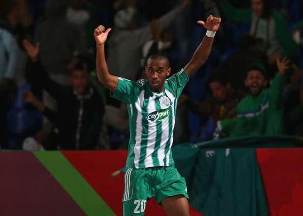 Raja Casablanca sorprende al Mineiro y es finalista