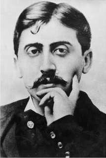 Marcel Proust, o cronista da Belle Époque