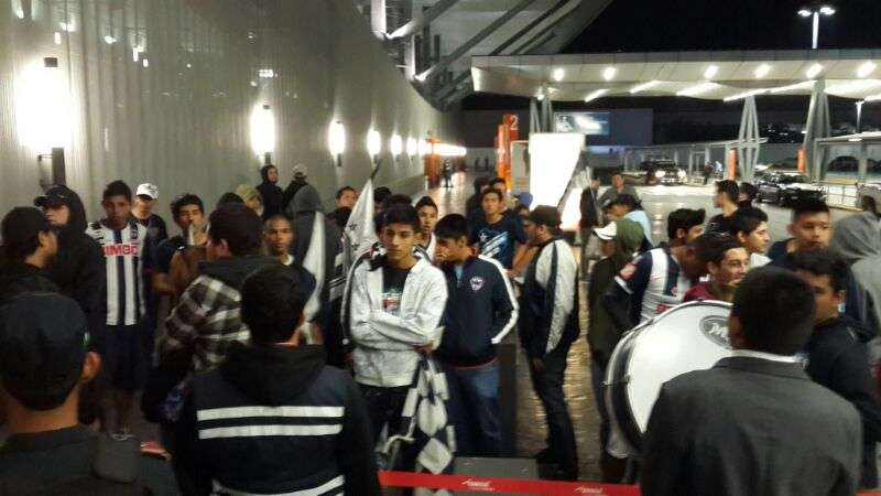Jonathan Orozco acepta crisis en Rayados de Monterrey