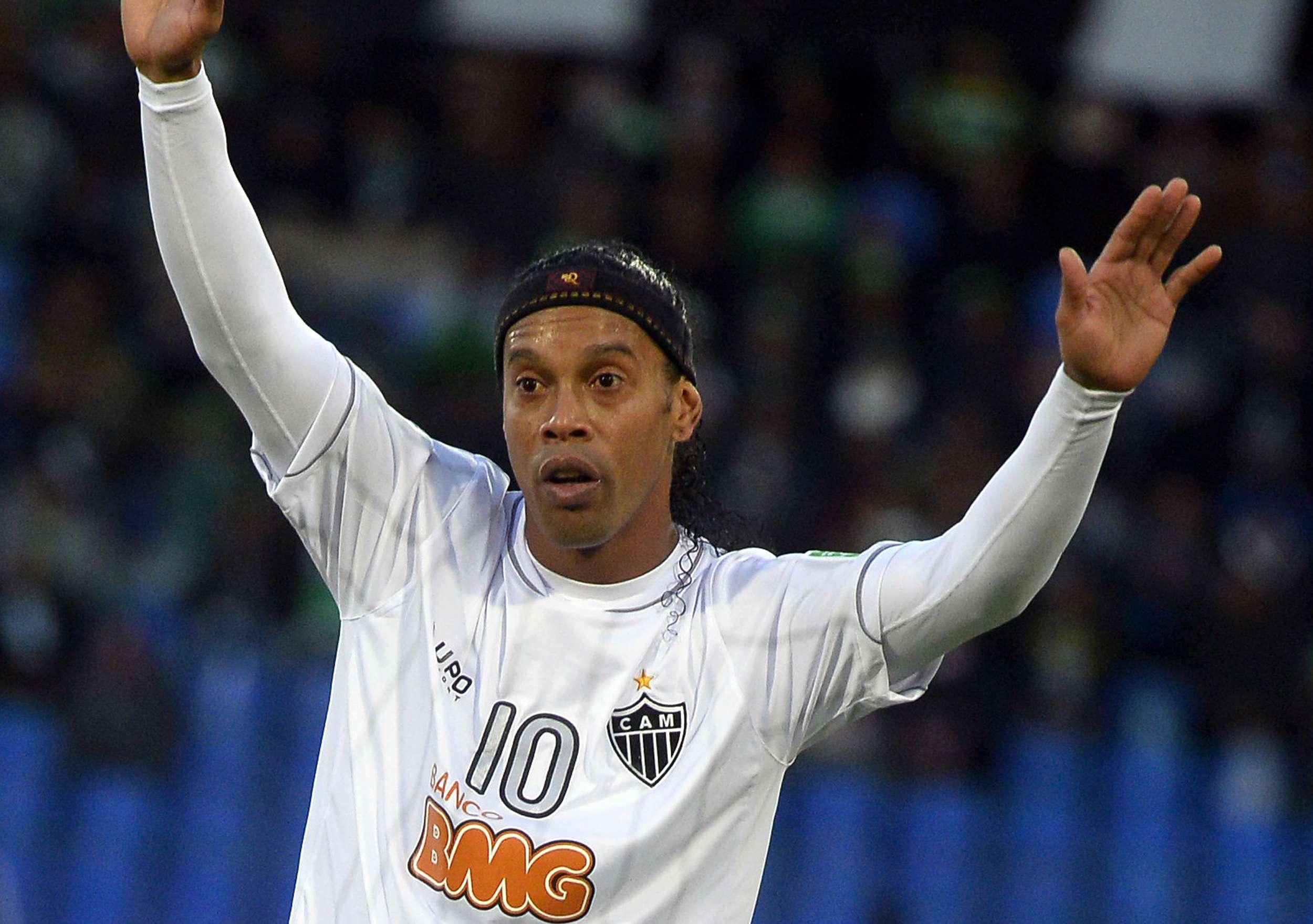 Atlético Mineiro termina tercero en Mundial de Clubes