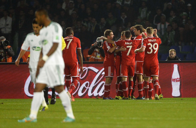 Bayern se impone al Raja y es el campeón del Mundial de ...
