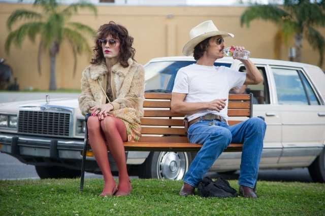 Indicado ao Oscar, McConaughey fala sobre 'Clube de ...