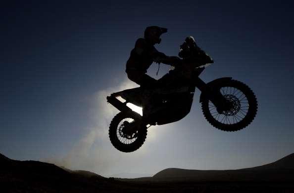 Mira cómo va general de motos tras duodécima etapa del Dakar