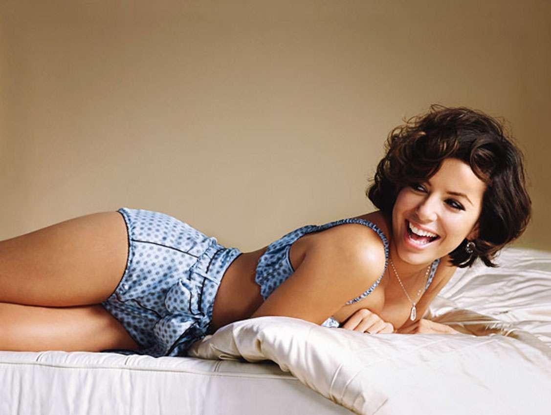 Eva Longoria. Foto: Maxim Magazine
