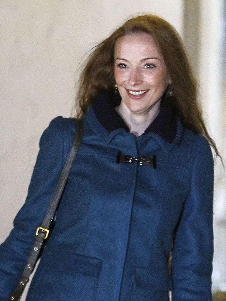 Florence Cassez dijo que su papel lo podría interpretar su amiga la actriz Marion Cotillard. Foto: AP en español