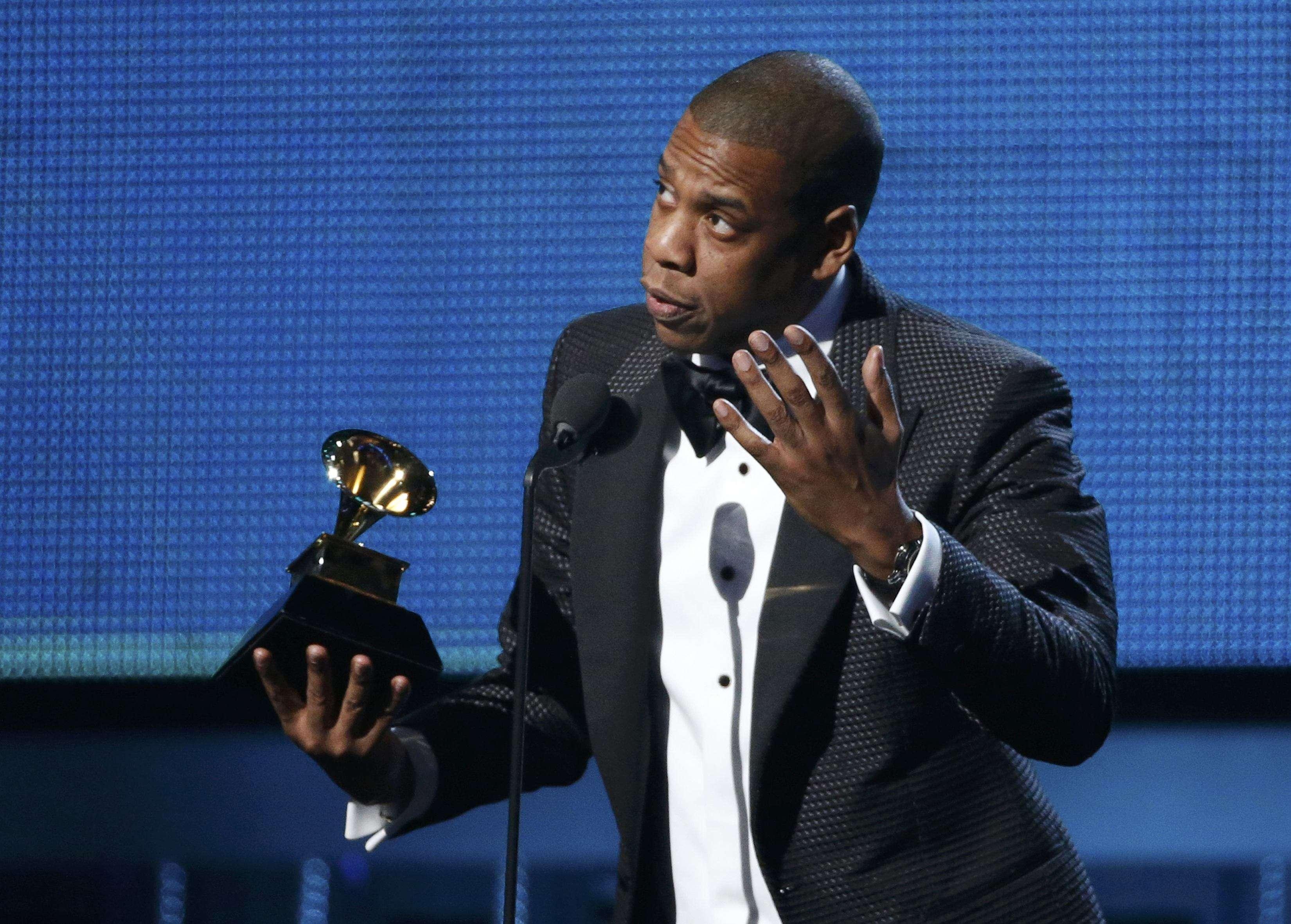 Lista completa de ganadores al Grammy 2014