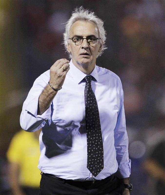 DT Fossati dice que siempre lo sedujo retornar a Peñarol...